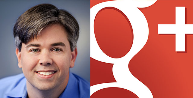 AJ Kohn and Google+