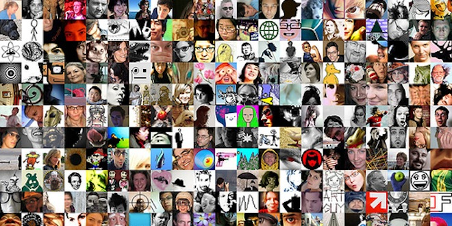 collage-faces-icons