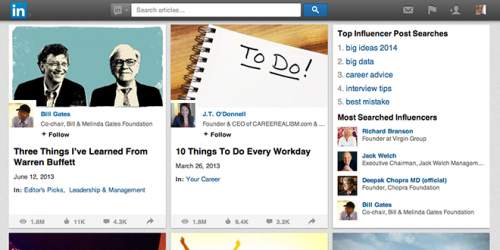 LinkedIn Featured Image