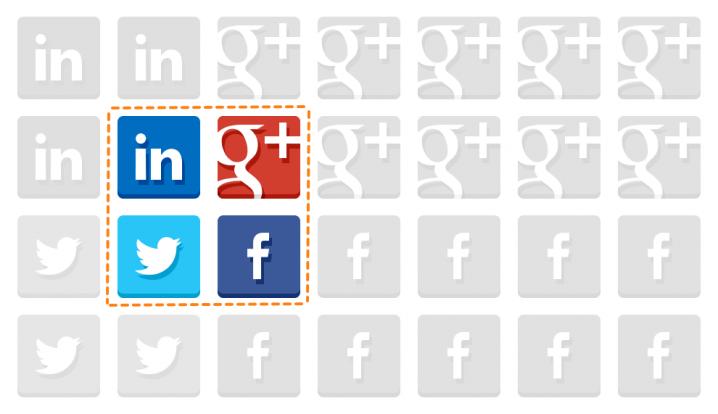 segmenting social media audiences
