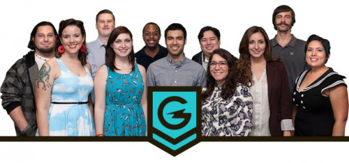 Geek Powered Studios Team