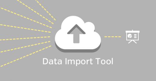 Raven's Data Import Tool